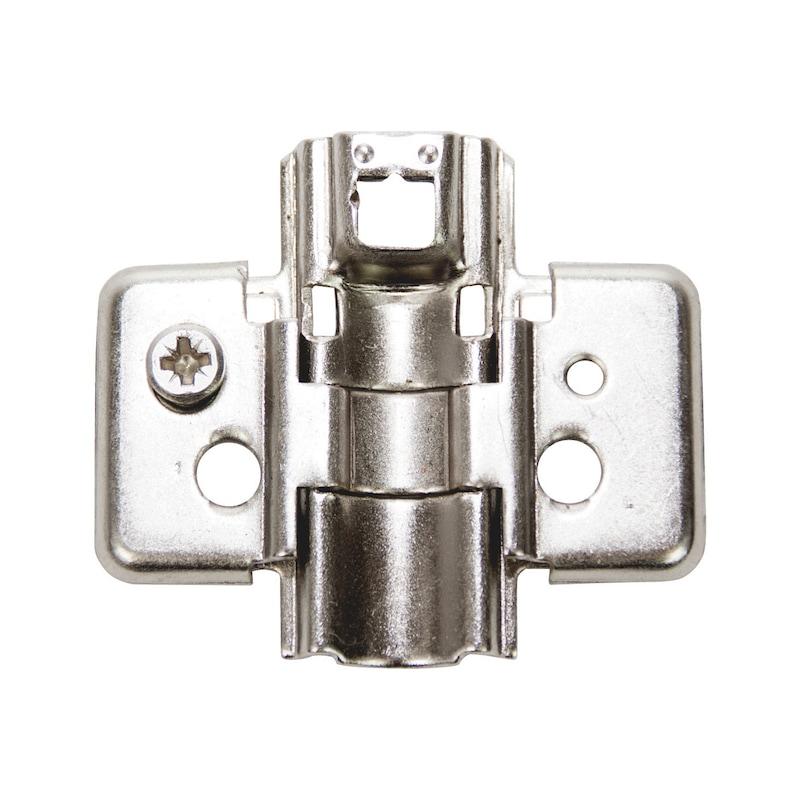 Clipes para placa de montagem ASSY de 3,5 mm  - CALCO SOFTLINE H0