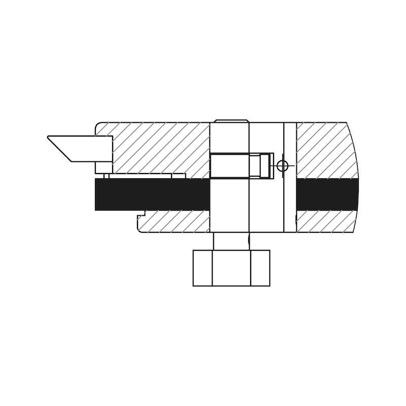 WC Knaufzylinder - 5