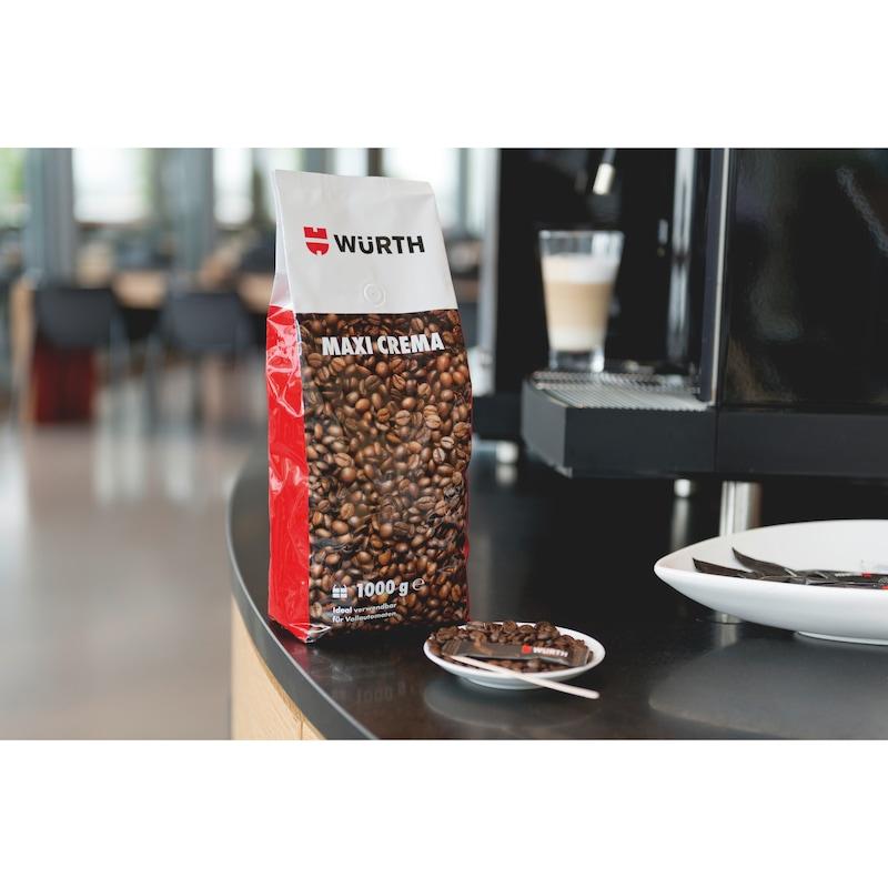 Kaffee Maxi Crema - 2