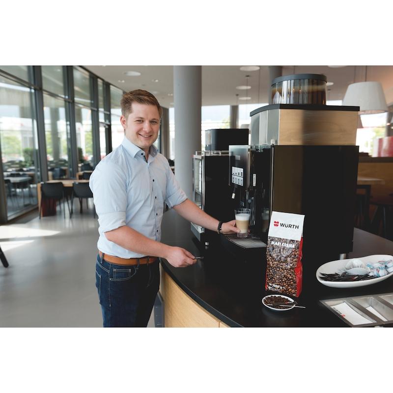 Kaffee Maxi Crema - 3