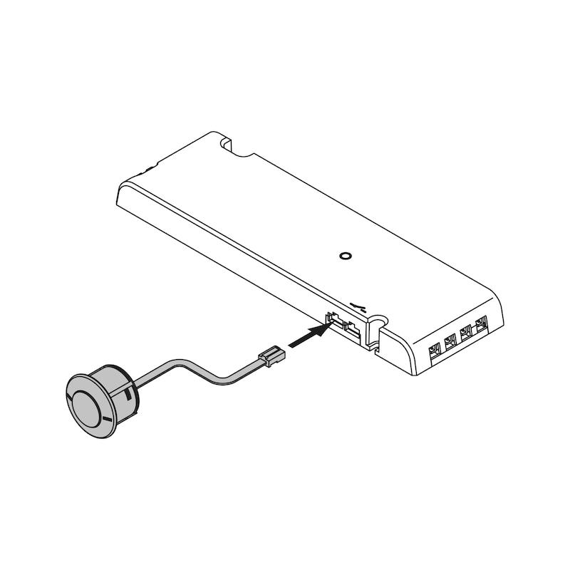 Bewegungsmelder zu LED-T-12-5 - 2