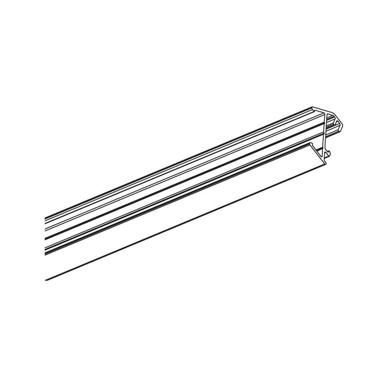 LED-Unterbauprofil UBP-2  - 3