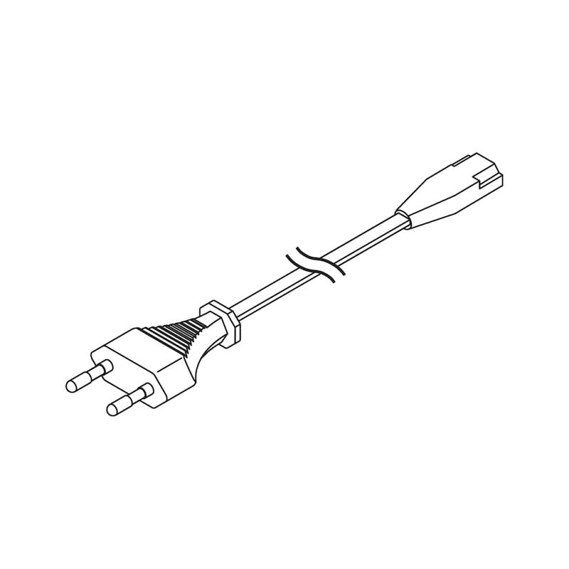 Netz-Anschlussleitung für UBL-230-4 - ZB-ANSCHLUSSL-SENKR-LEUCHT-UBL-230-4