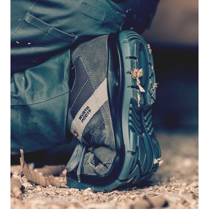 Chaussures de sécurité Stretch X S3 - 2