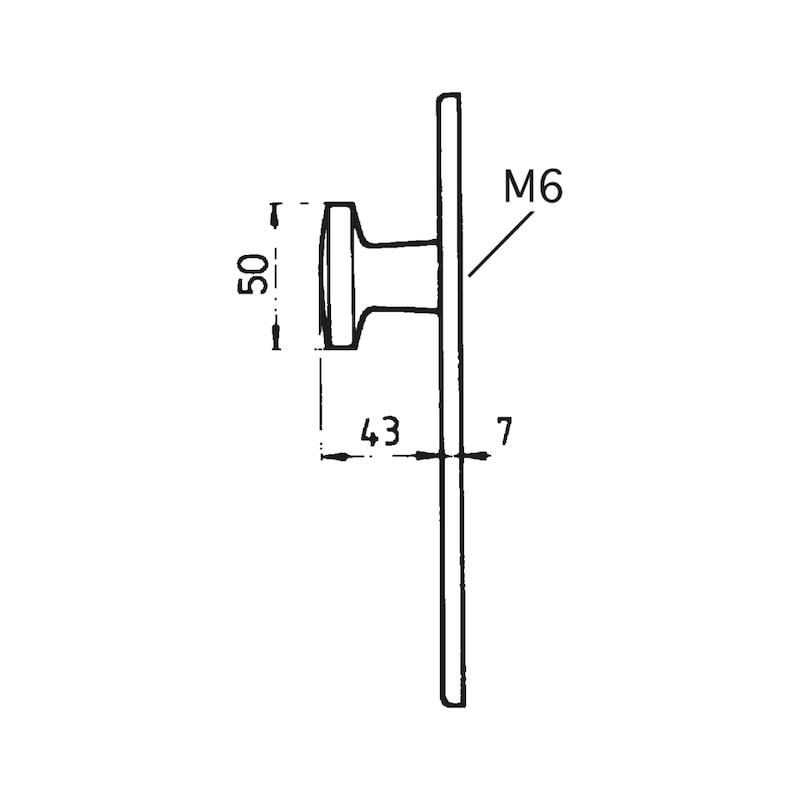 Wechselgarnitur AL 100/ AL 10 - 4