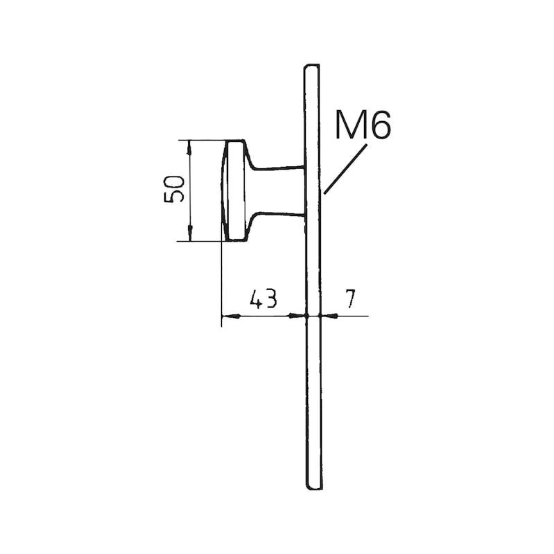 Wechselgarnitur AL 100/ AL 11 - 4