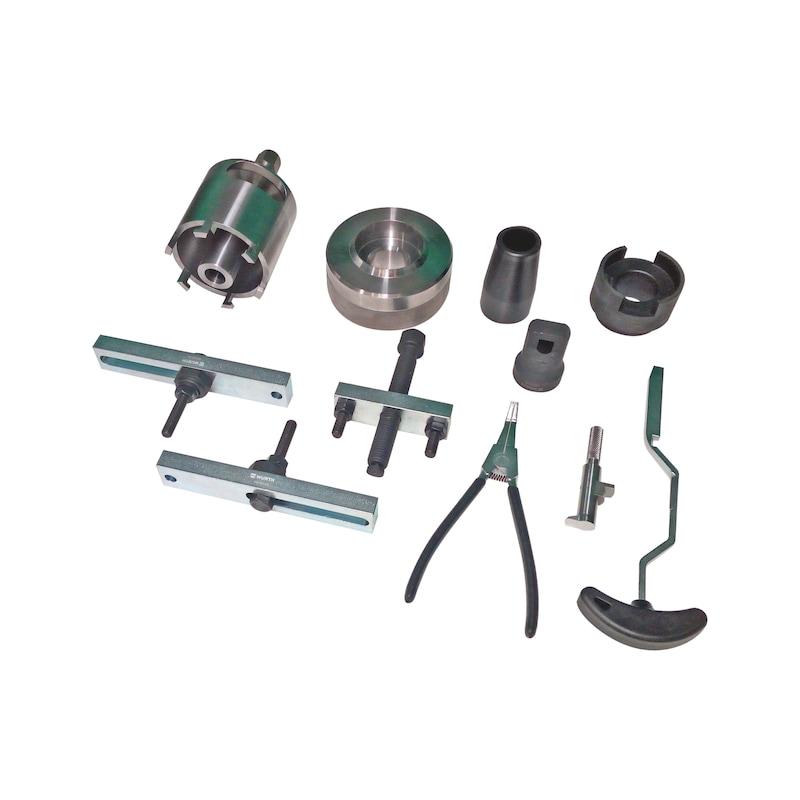 DSG-Kupplungswerkzeug-Satz - DSG-KUPPLUNGSWERKZEUG-SATZ