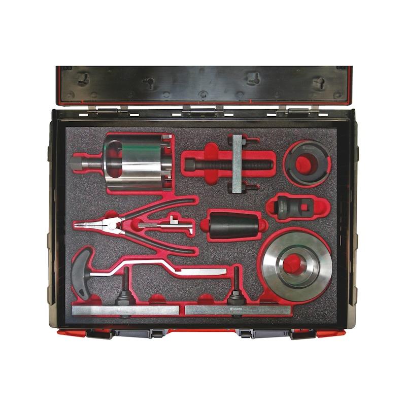 DSG-Kupplungswerkzeug-Satz - 2