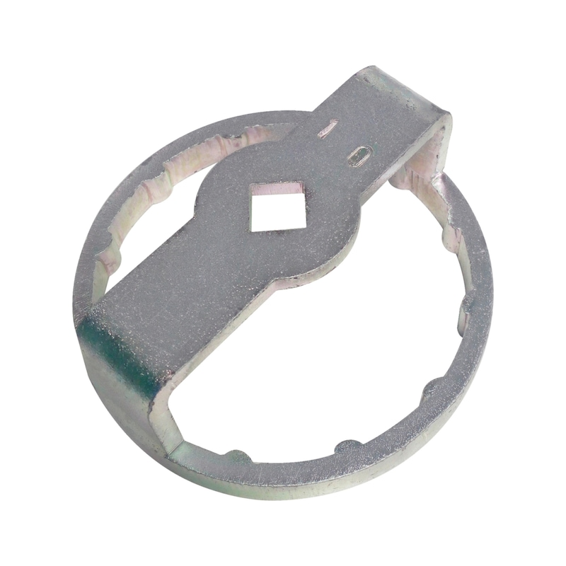 """Ölfilterschlüssel mit 3/8""""-Antrieb für Fiat Punto 1.2 - 1"""