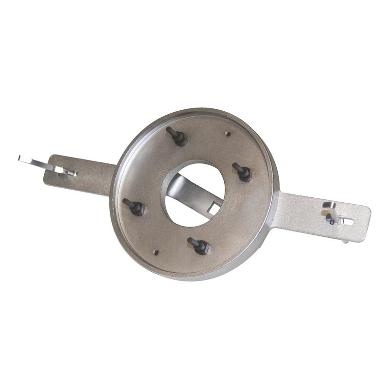 Werkzeug für Doppelkupplungen Ford/Volvo - 2