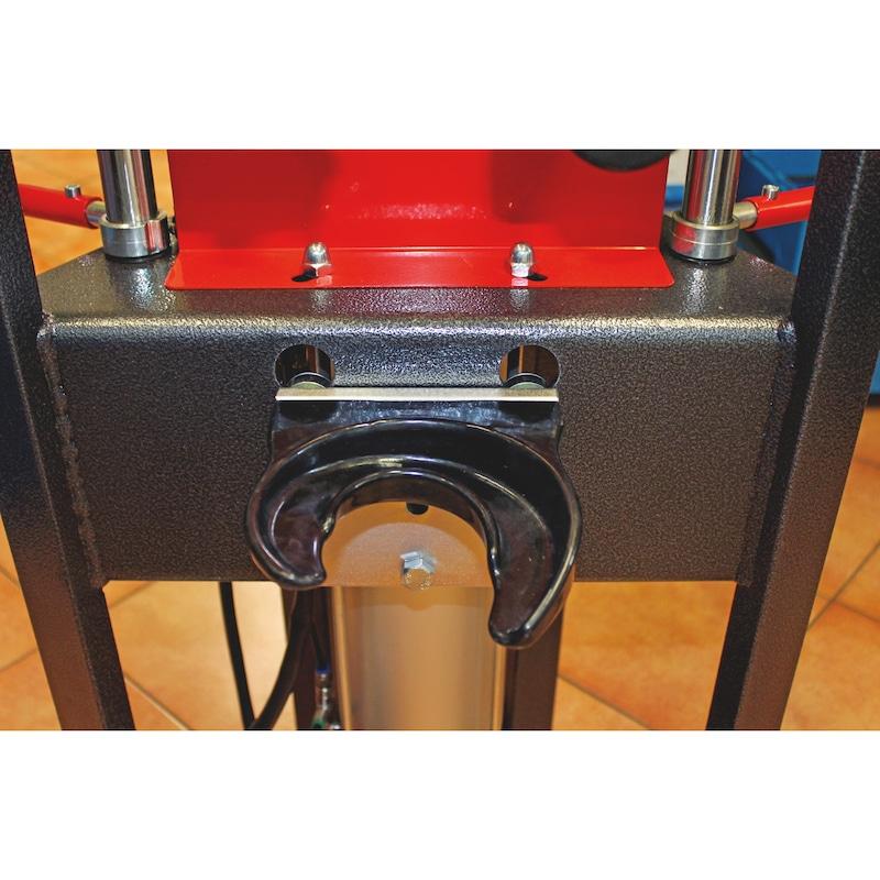Compresseur de ressort pneumatique ECO 1200 - COMP.DE RESSORT PNEUMATIQUE ECO 1200