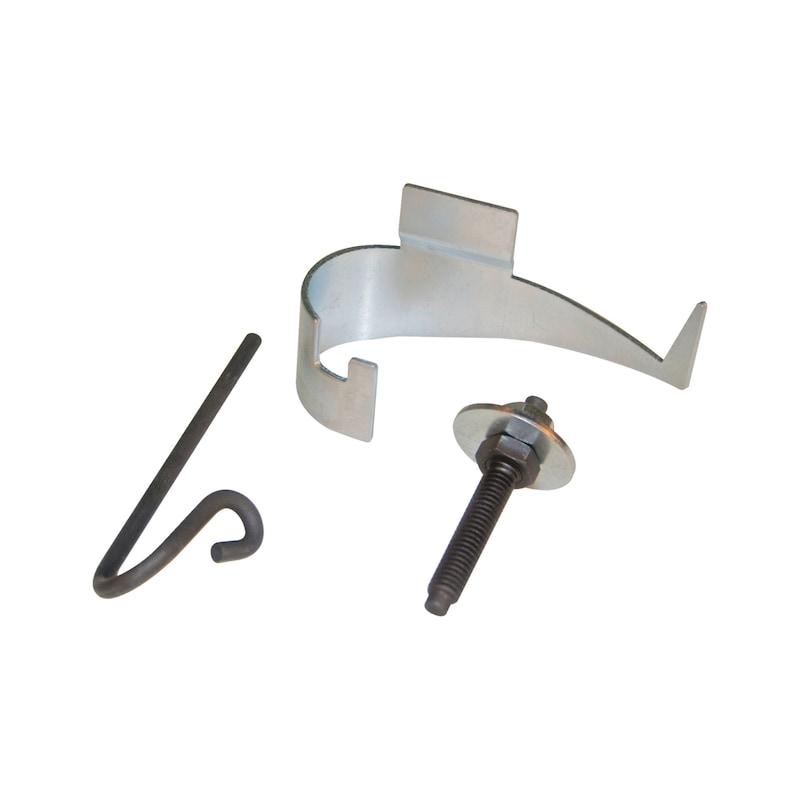 Jeu d'outils pour courroie élastique Ford Fiesta - 1
