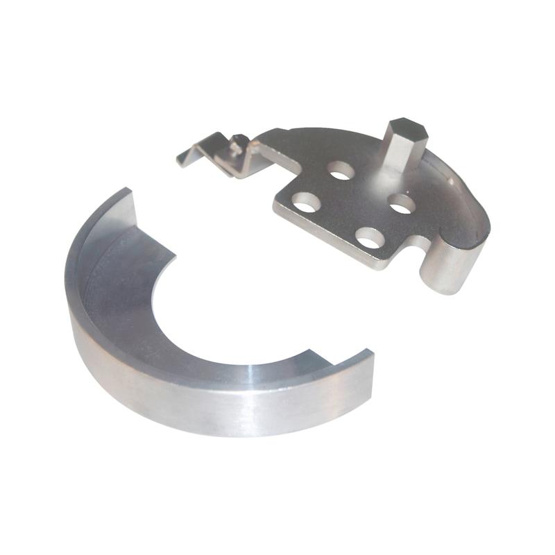 Jeu d'outils pour courroie élastique pour Ford/Volvo/Mazda 1.2-1.4-1.6L