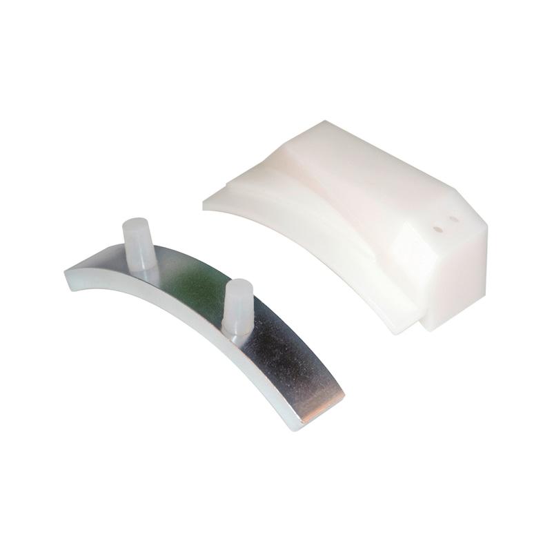 Jeu d'outils pour courroie élastique Pour Transporter 1.8L+2.2L - 1