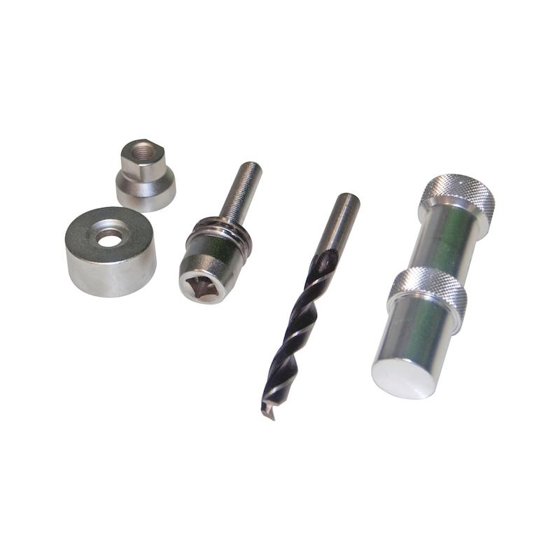 Kit d'outils pour capteur de stationnement Opel/Vauxhall - 1