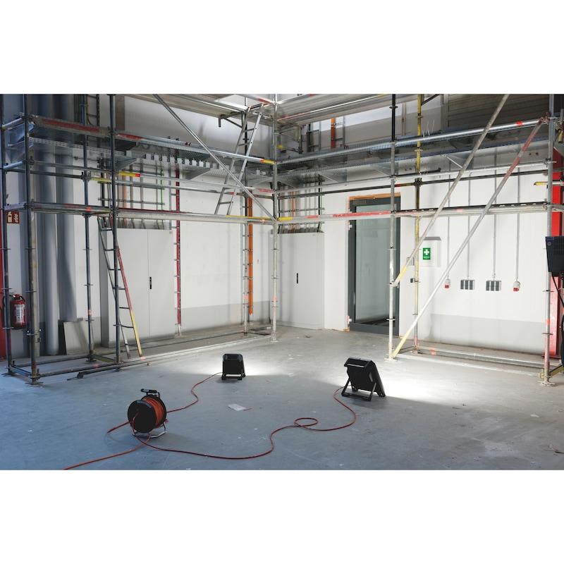 LED working lamp Powerquad - 6