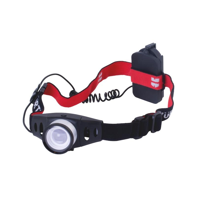 Cyclops-pandelampe  - PANDELAMPE LED IP55 DÆMPBAR