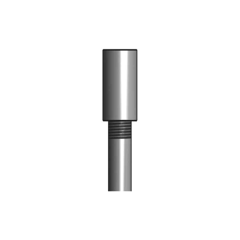 Einschlaghilfe ABS Lock
