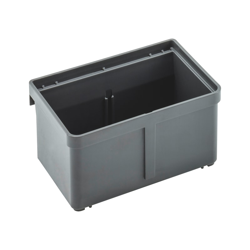 Box sistema - BOX-SISTEMA-2.1.1-GRIGIO