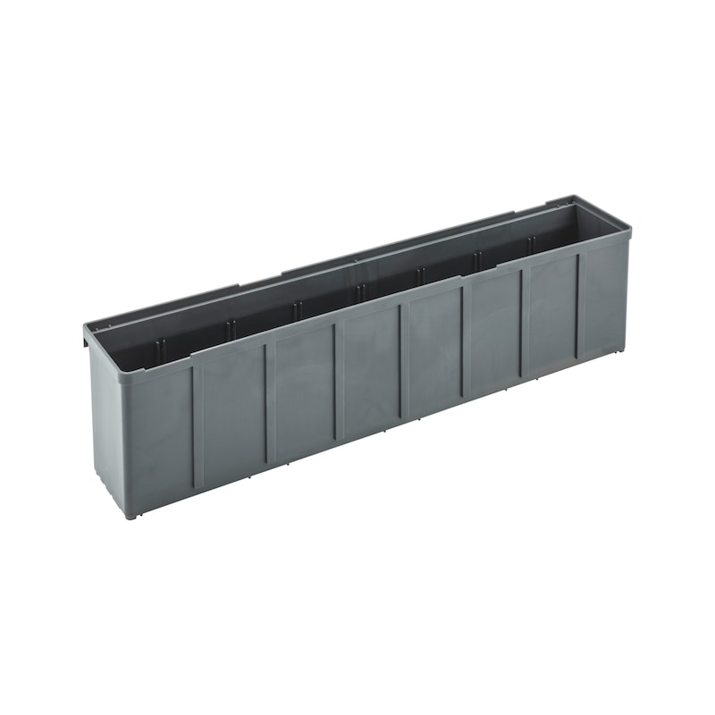 Box sistema - BOX-SISTEMA-2.4.2-GRIGIO
