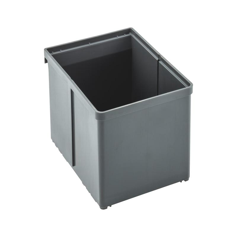Box sistema - BOX-SISTEMA-2.2.2-GRIGIO