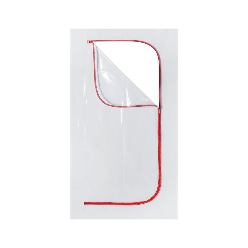 Pölyovi PVC - PÖLYOVI PVC C-MALLI 1200X2200MM