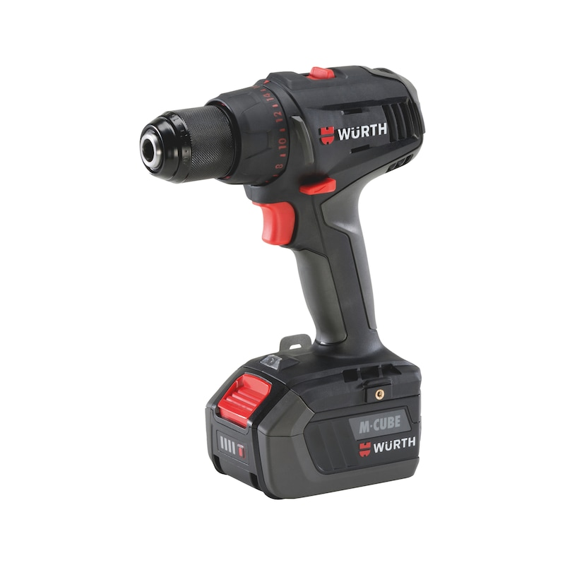 Cordless drill driver <SUP></SUP>ABS 18 COMPACT M-CUBE® - 1