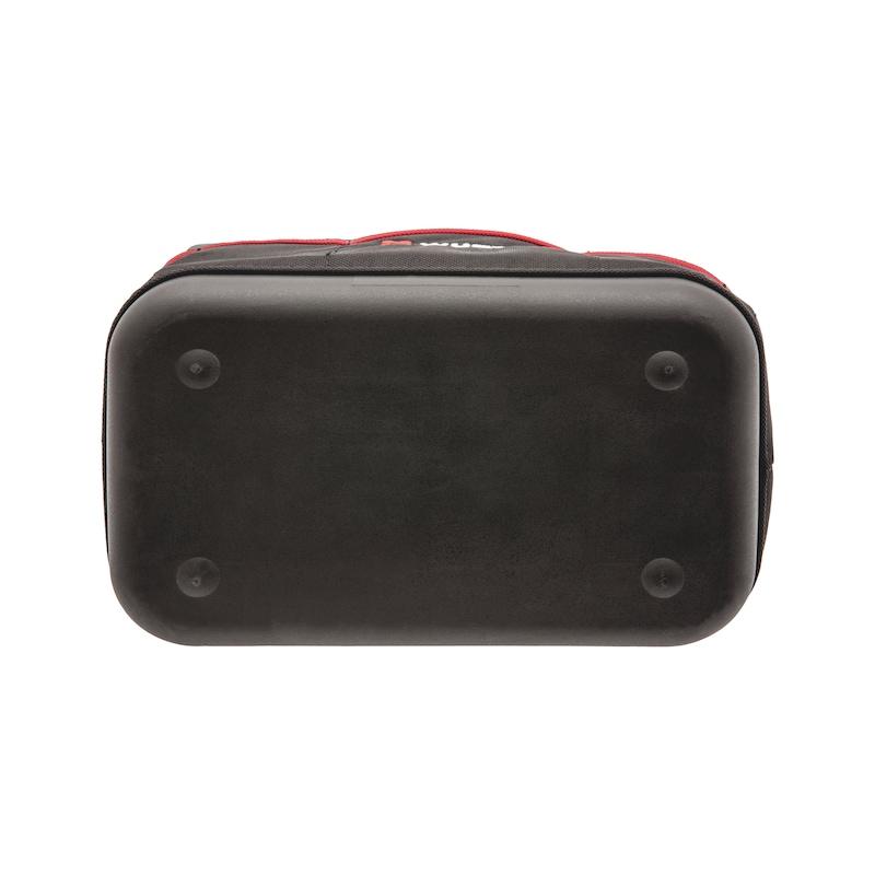 Altı plastik küçük takım çantası - PLASTIK.TABNL.ALET ÇANTASI.310X190X290MM