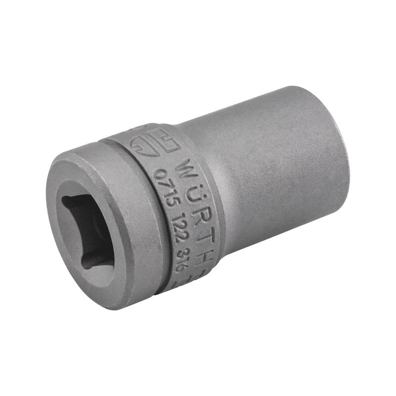 3/8 Zoll Steckschlüsseleinsatz TX Plus - 0