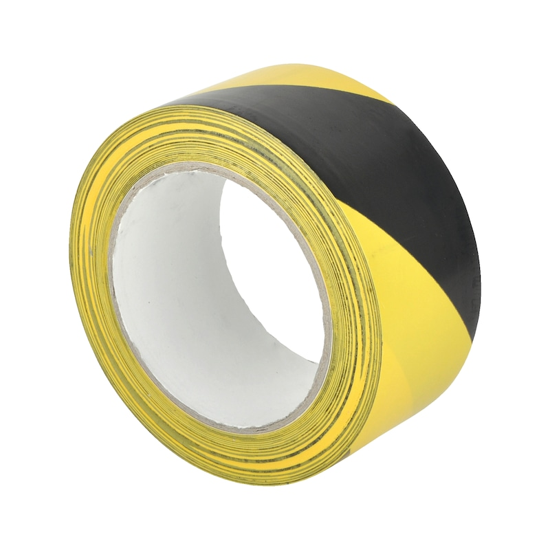 Warning marking adhesive tape - 1