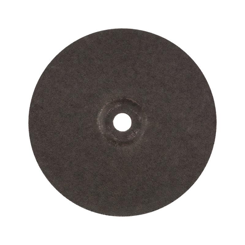 Schruppscheibe für Stahl und Edelstahl - SSHB-ST/A2-GK-ST6,0-BO22,23-D230MM