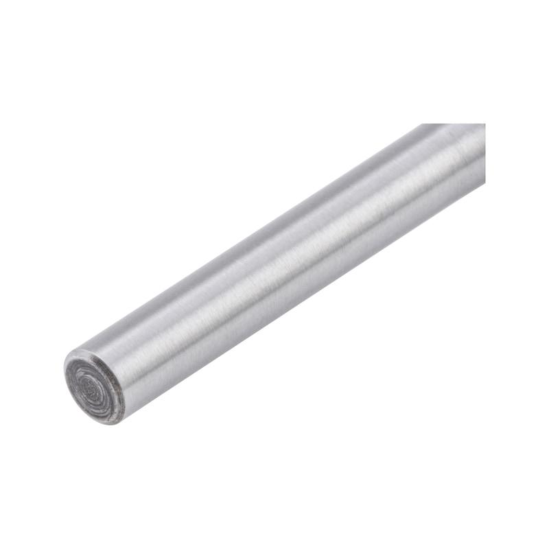 Hartmetall Frässtift Zahnung INOX - FRSSTI-HM-SPG-INOX-D10-AL20MM
