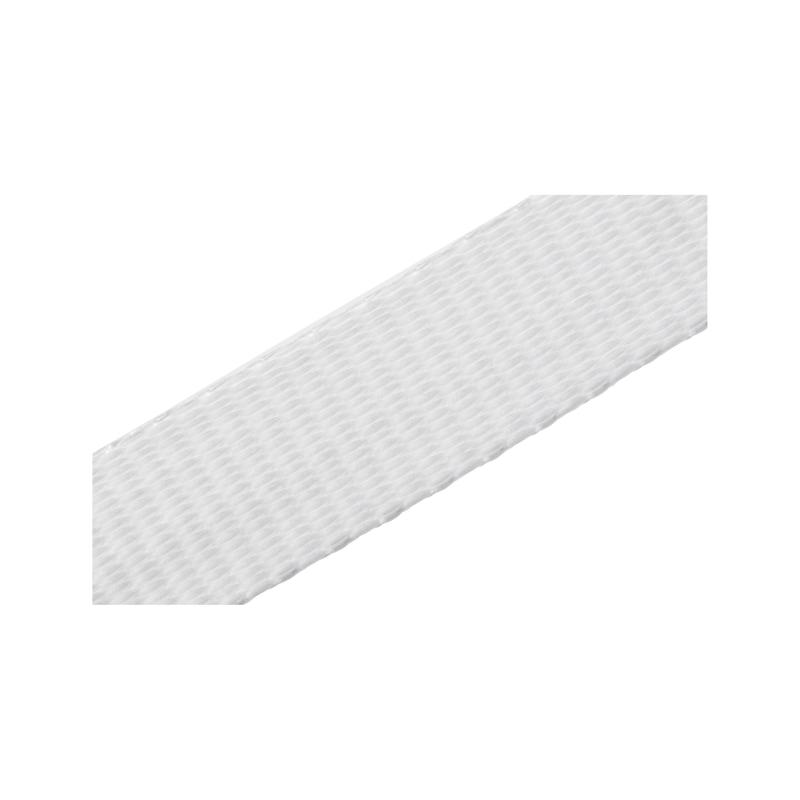 Polyesterband gewebt Für Umreifungssytem Spannfix - 2