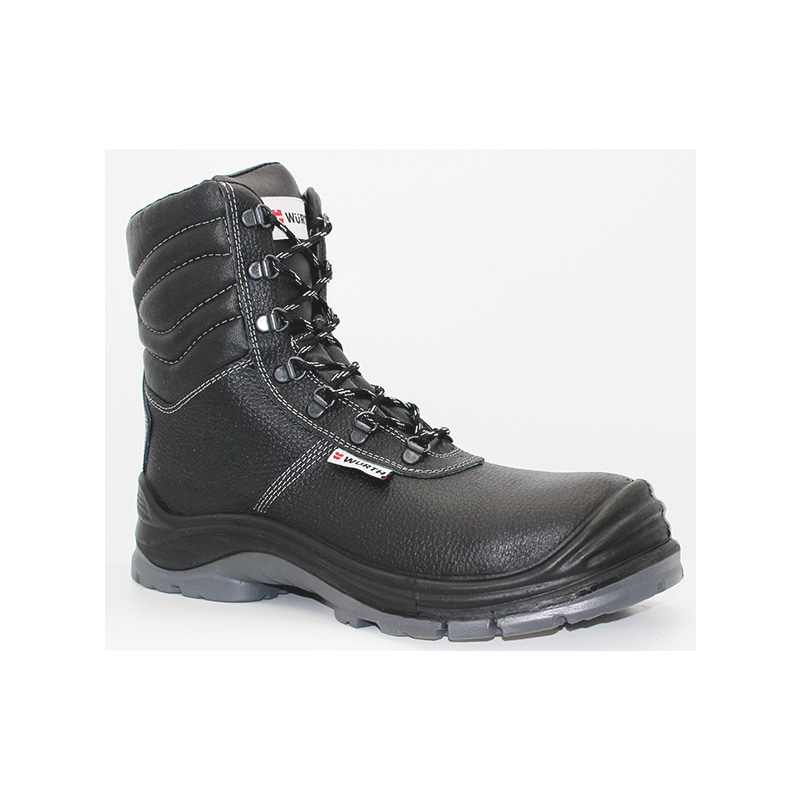 Safety boot, S3 Winter Soldier - TOPANKY BEZP ZIMNE S3 (SOLDIER) V39