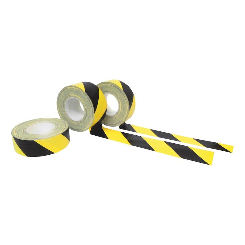 Warnmarkierungsgewebeband - 3
