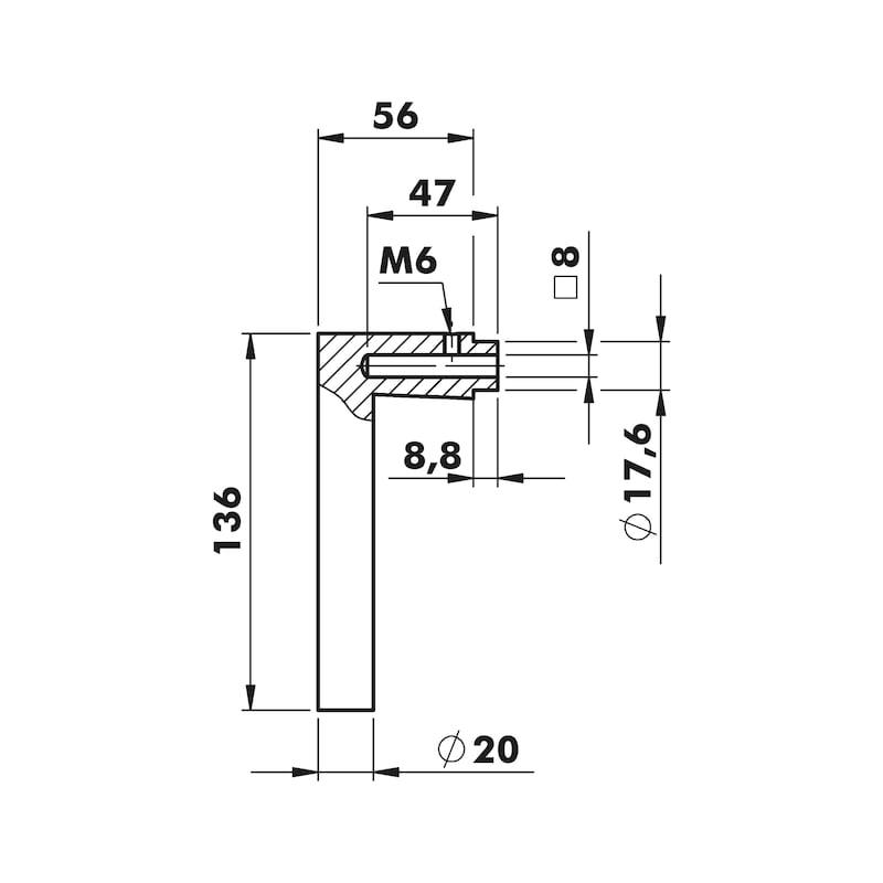 Wechselgarnitur  AL 150/AL 30 - 2