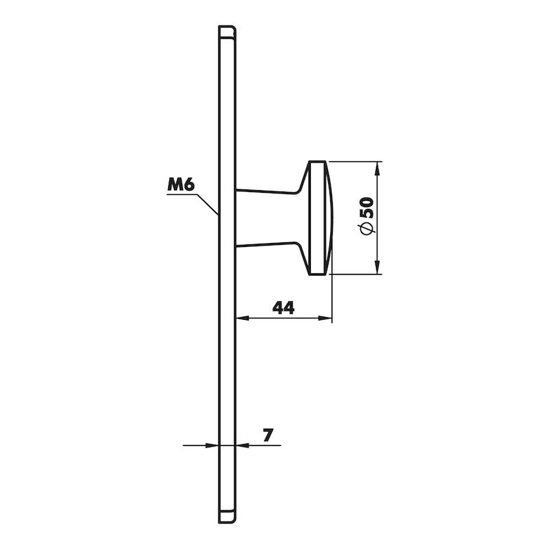 Wechselgarnitur  AL 200/AL 10 - 4