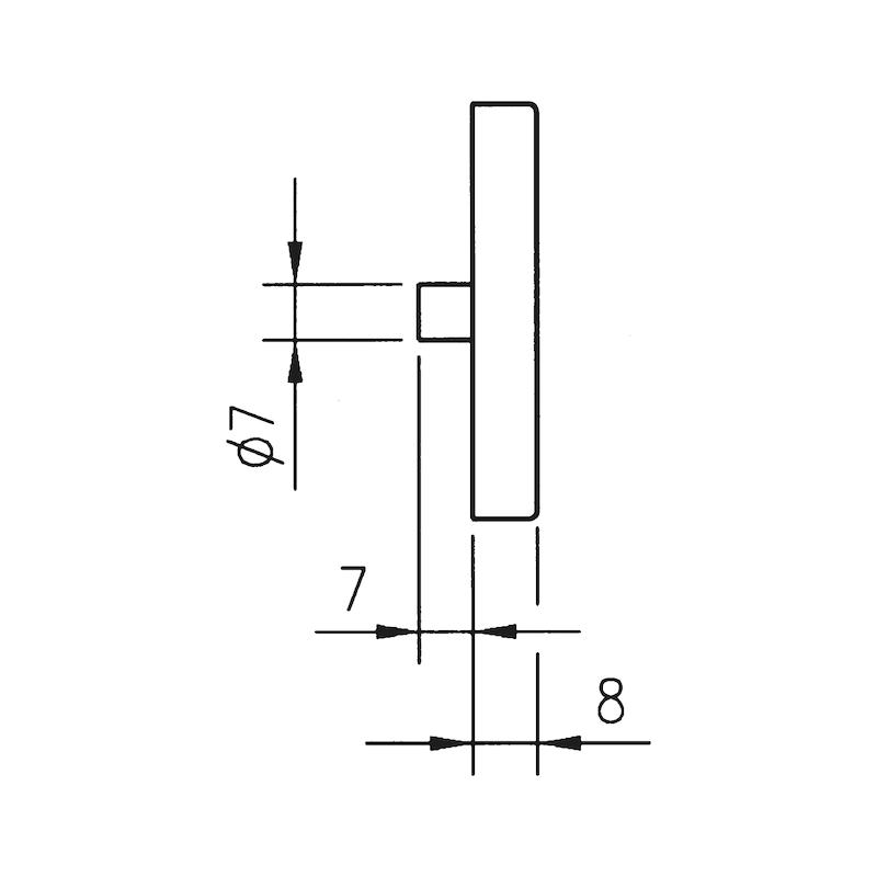 Wechselgarnitur PZ AL 120/AL 30 - 4