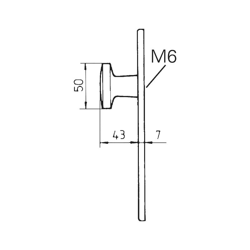 Wechselgarnitur AL 150/AL 11 - 4
