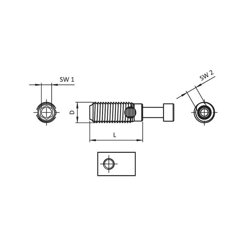 Automatikverbinder - 2