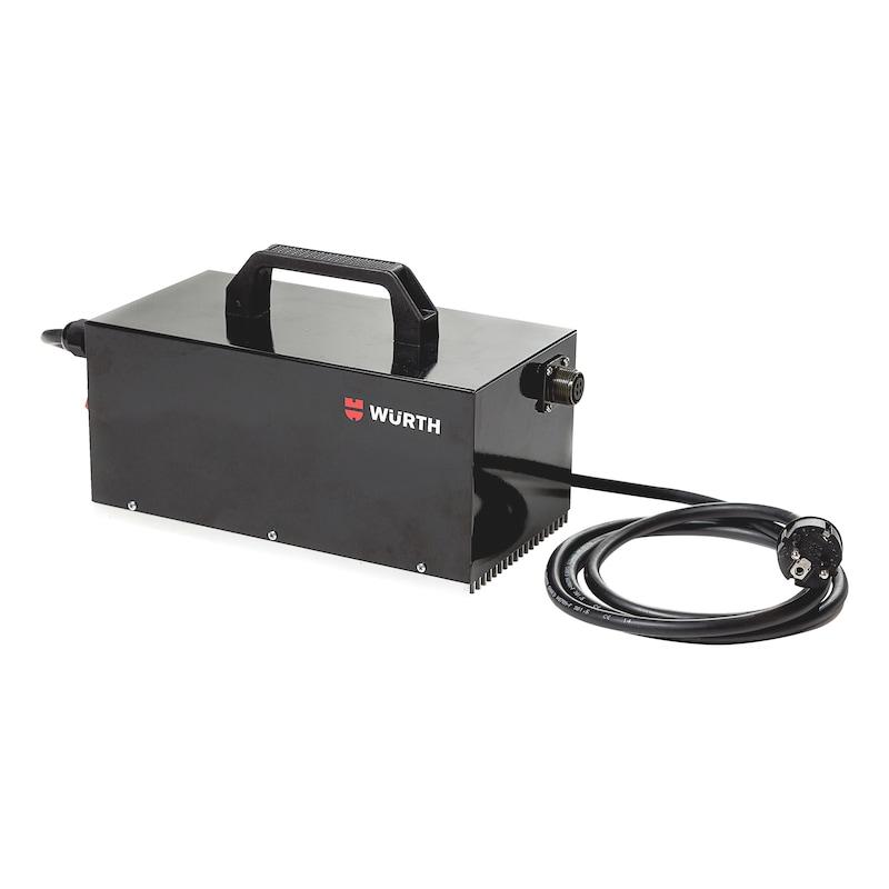 Unità di riscaldamento a induzione IEG-1000 Solid - RISCALDATORE-INDUZI.- IEG-1000-SOLID-5PZ