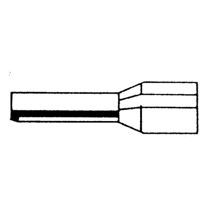 Pinces à sertir pour cosses  - 3