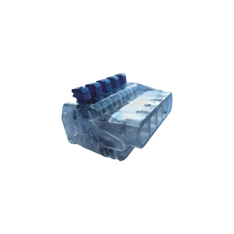Schraublose Verbindungsklemme PSK - 1