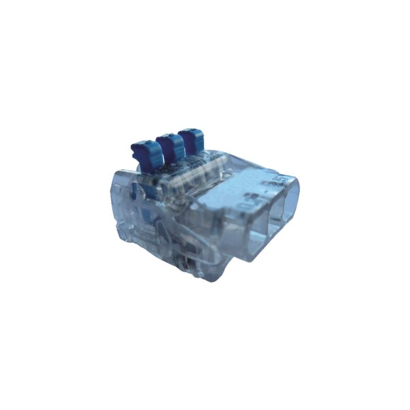 Schraublose Verbindungsklemme PSK - 3