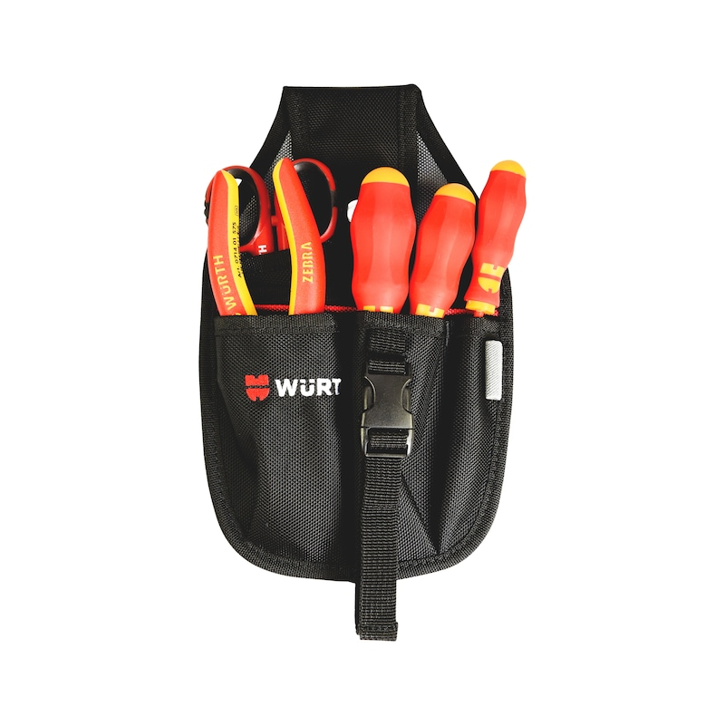 Sac universel, petite taille - POCHE UNIVERSELLE A OUTILS-170X35X270MM