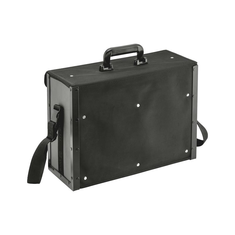 Torba narzędziowa z wzm. aluminiowymi - 3