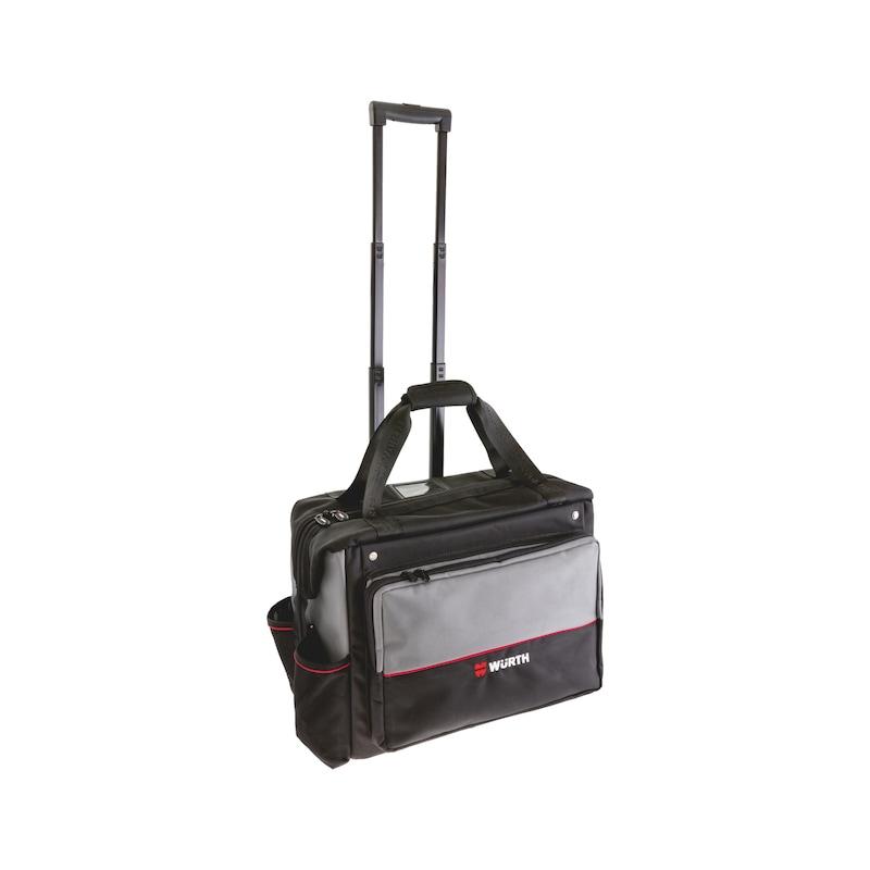 Werkzeugtasche mit Rollen - 1