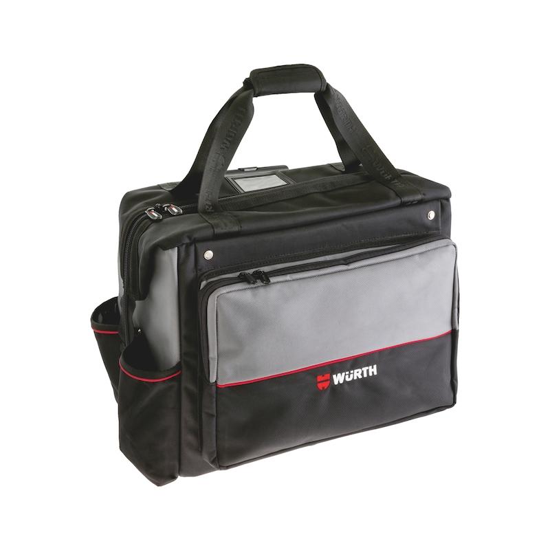 Werkzeugtasche mit Rollen - 5