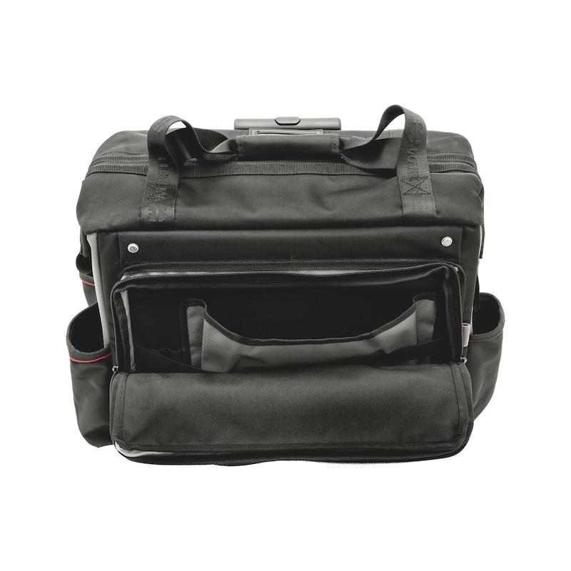 Werkzeugtasche mit Rollen - 6