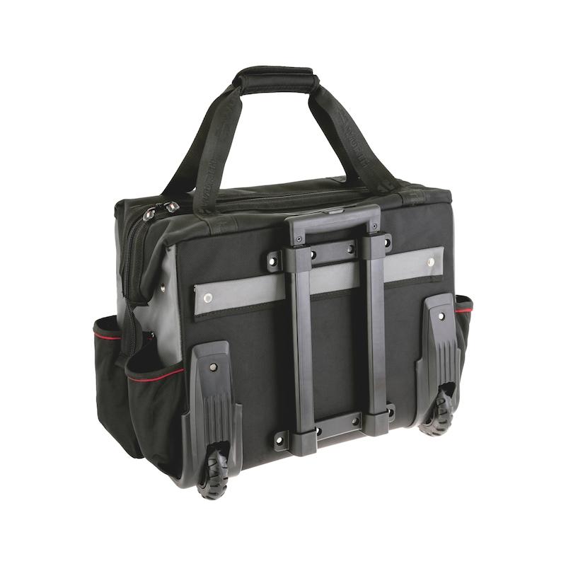 Werkzeugtasche mit Rollen - 7